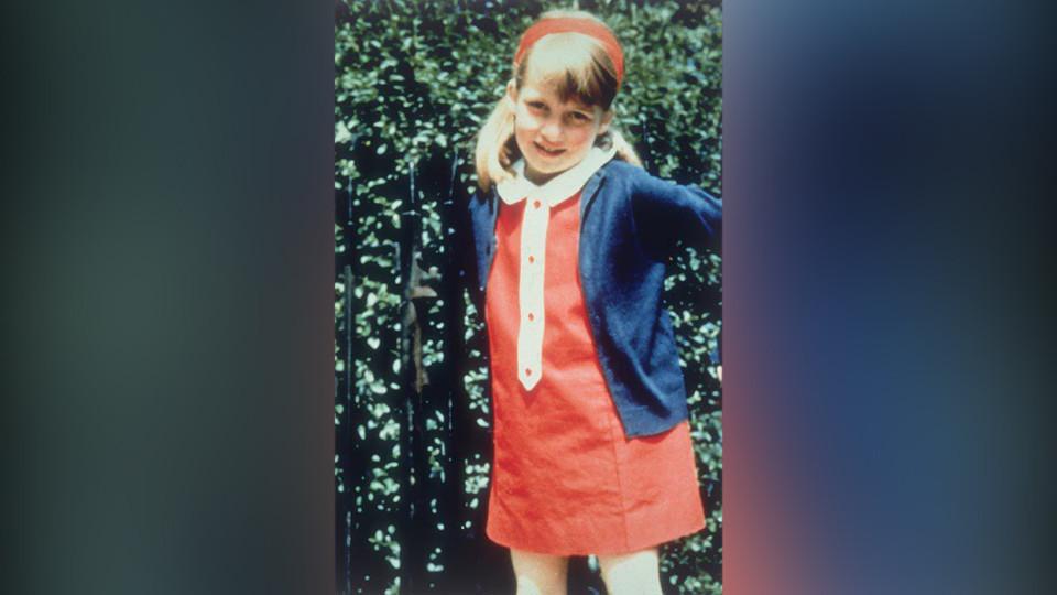 Диана в 1969 году. Фото: Getty Images/Sunday Express