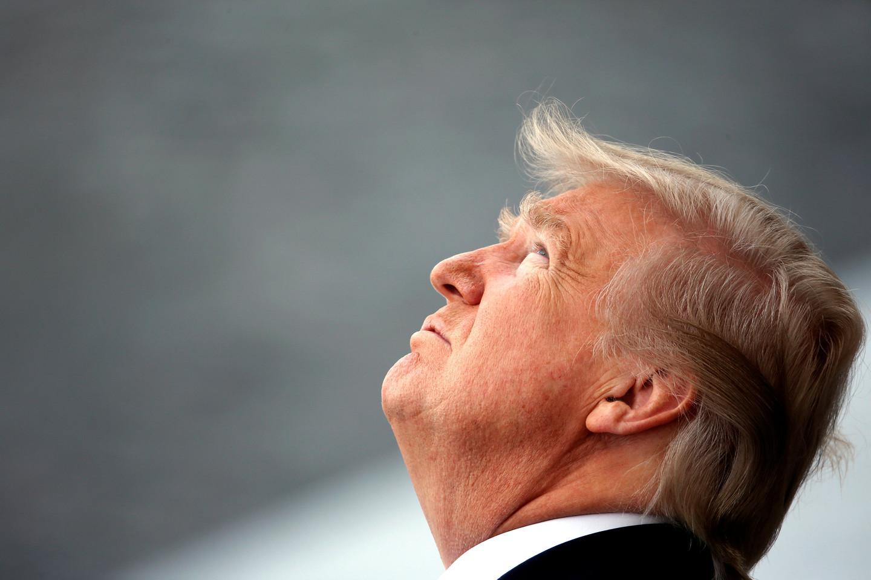 <p><span>Президент США Дональд Трамп. Фото: &copy; REUTERS/Gonzalo Fuentes</span></p>