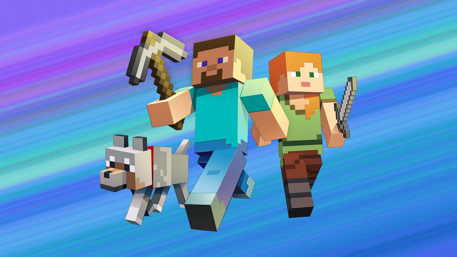 <p><span>Фото: &copy;&nbsp;Minecraft</span></p>