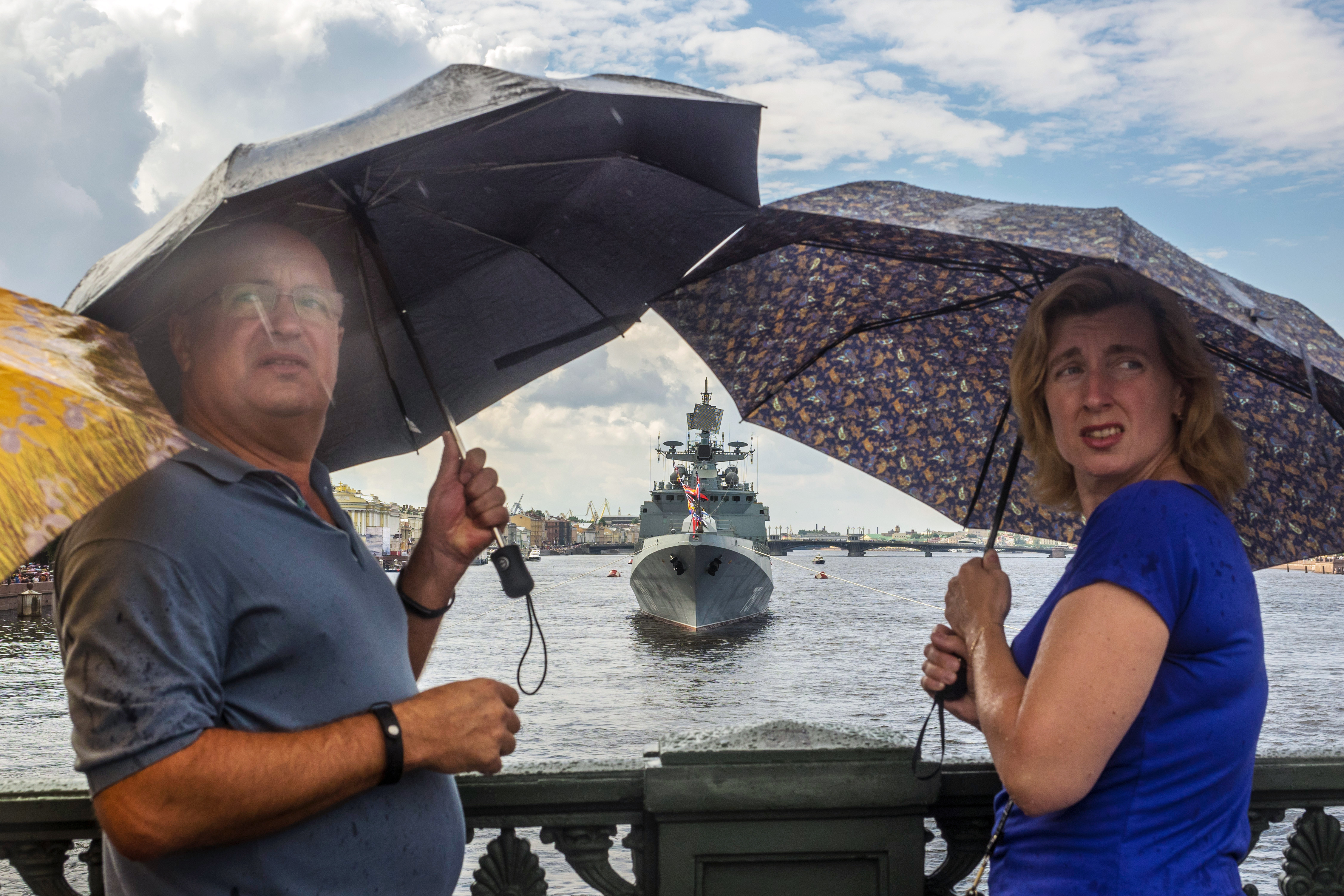 <p>Фото: &copy; РИА Новости/Людмила Попова</p>