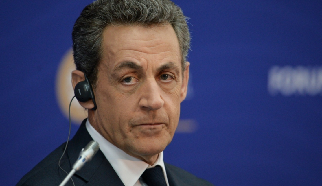 <p><span>Николя Саркози. Фото: &copy;РИА Новости/Владимир Астапкович</span></p> <div> <div> <div></div> </div> </div>
