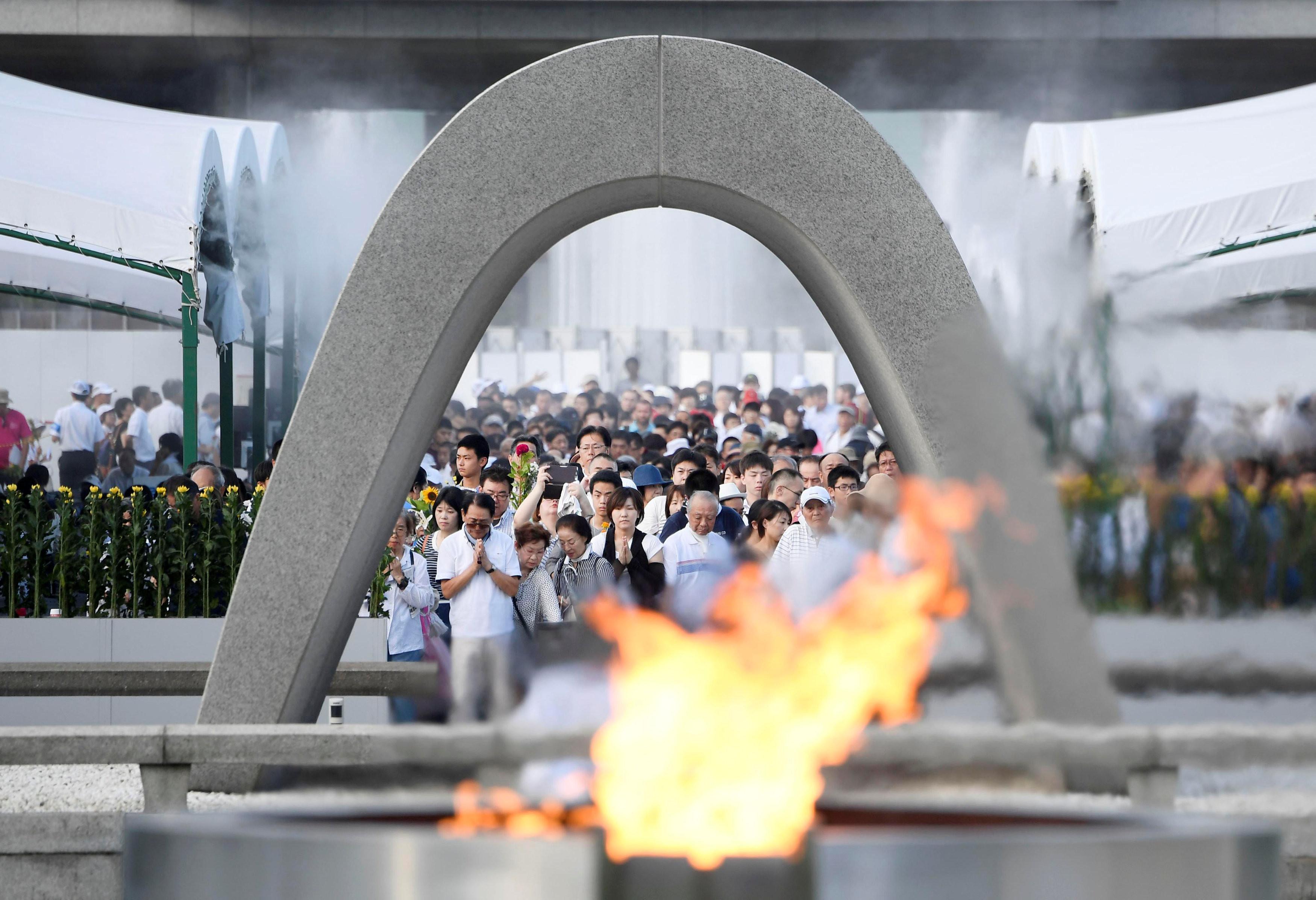 <p>Фото &copy; Kyodo/via REUTERS&nbsp;</p>
