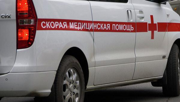 <p>Фото: &copy; РИА Новости / Геннадий Шишкин</p>