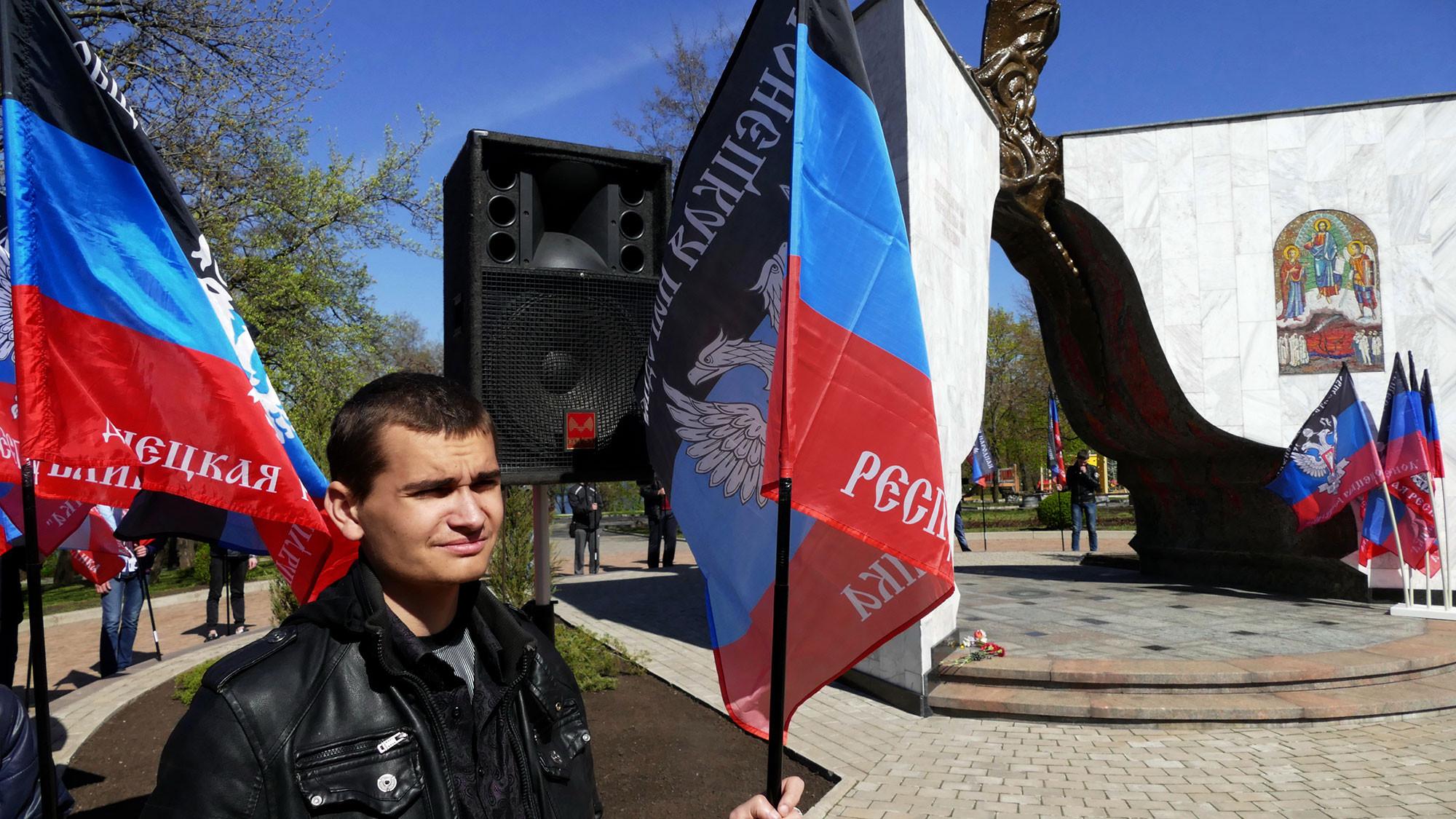 <p>Фото: &copy; РИА Новости /&nbsp;Игорь Маслов</p>