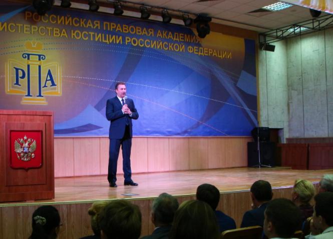 <p>Сергей Герасимов. Фото: Минюст РФ</p>