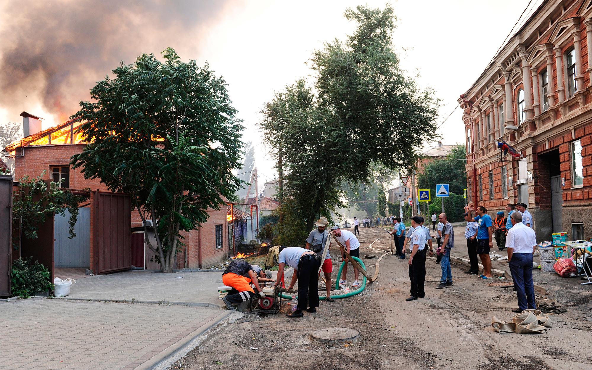 Фото: © РИА Новости/Сергей Пивоваров