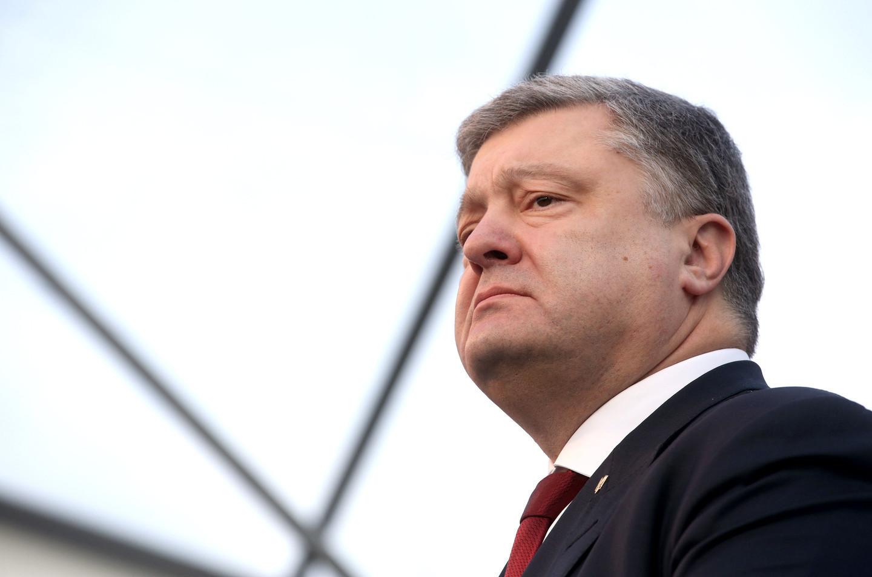 <p><span>Президент Украины Петр Порошенко. Фото: &copy;РИА Новости/Михаил Палинчак</span></p>