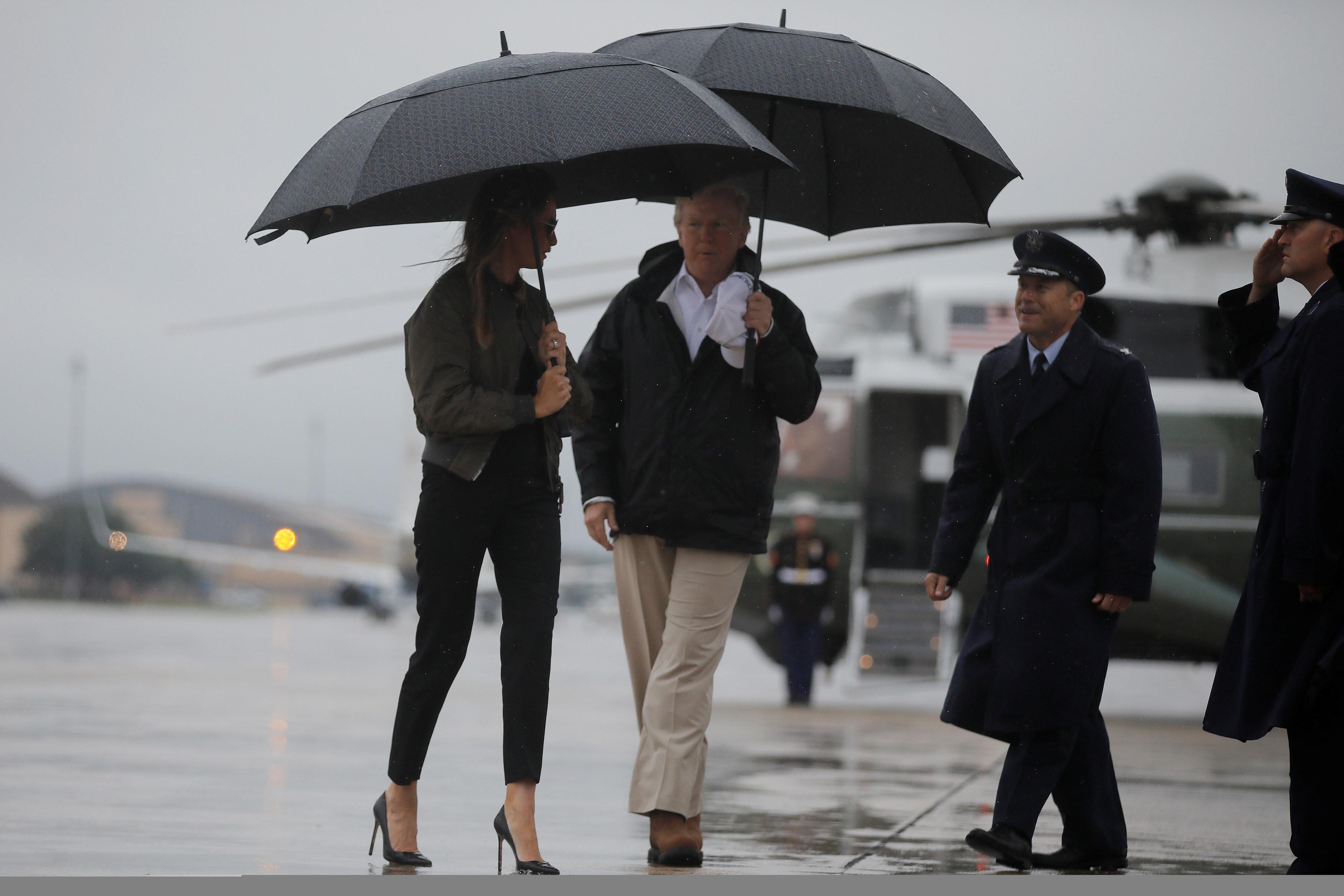 Фото © REUTERS/Carlos Barria