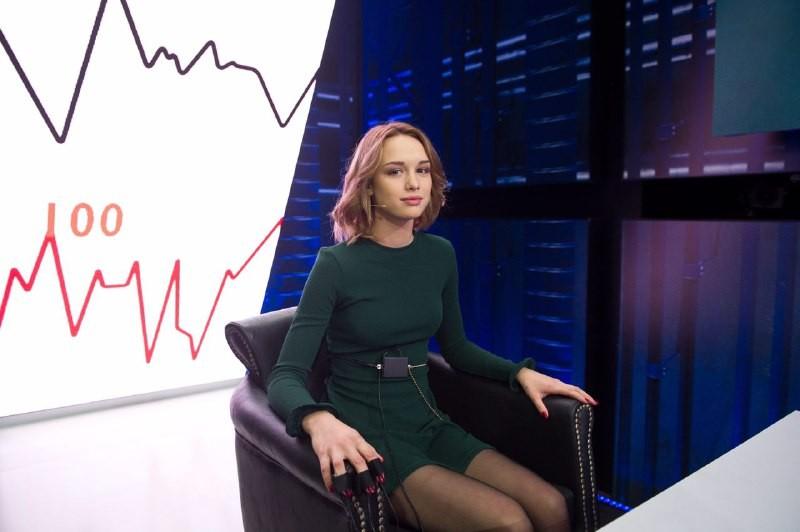 <p>Диана Шурыгина. Фото: SUPER</p>
