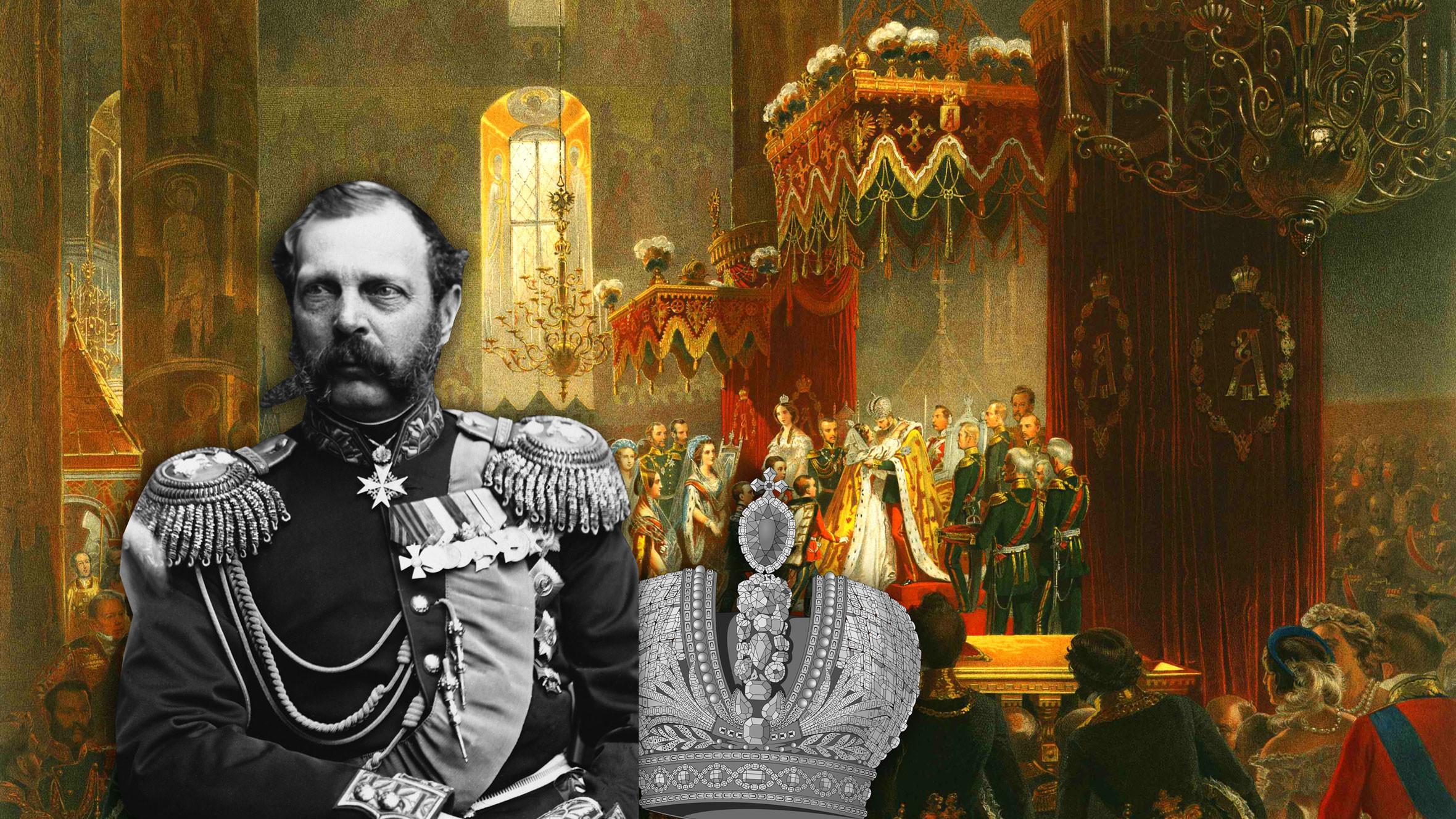 нашего картинки царя александра известных производителей