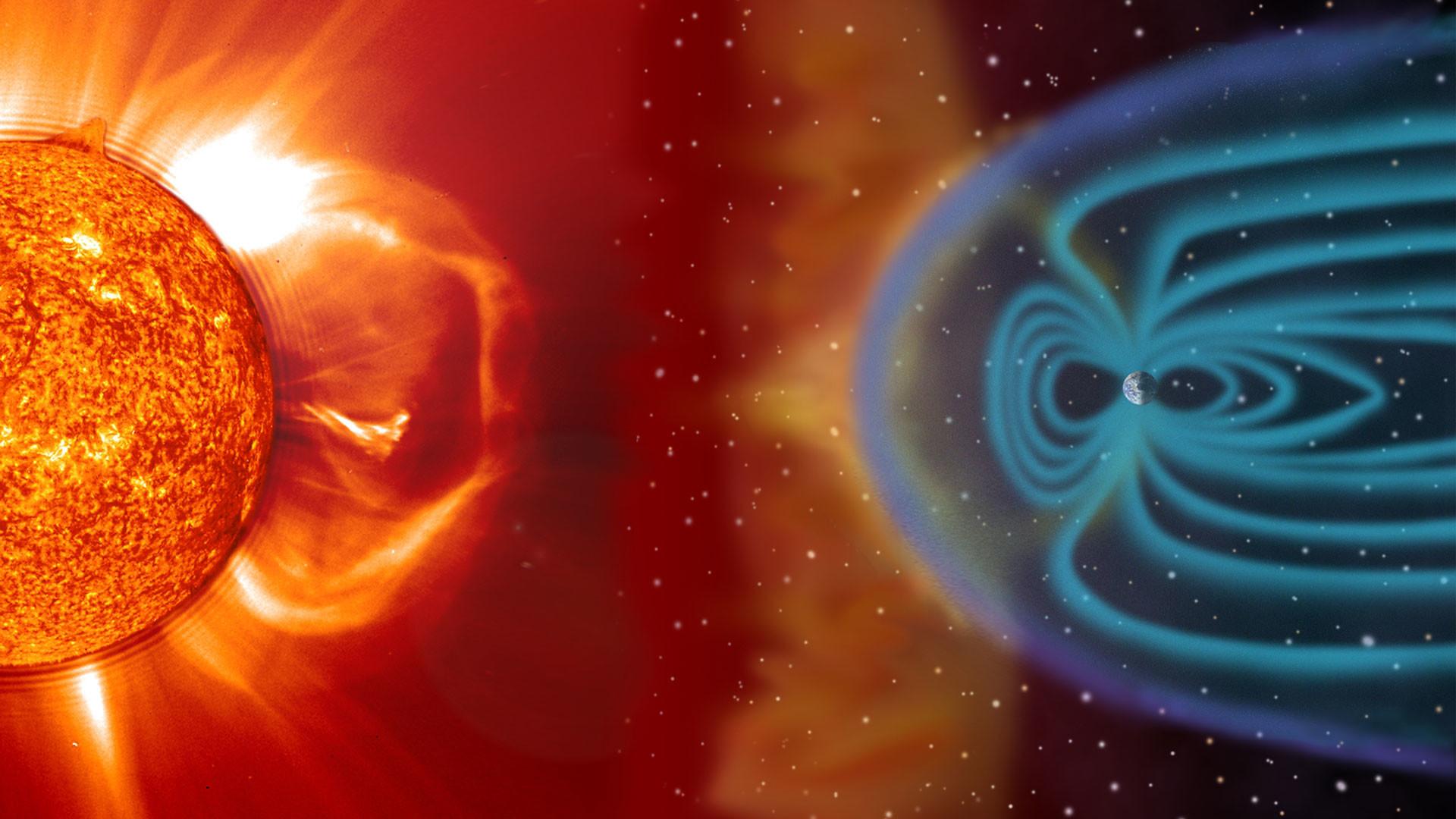 Фото: © flickr/NASA Goddard Space Flight Center