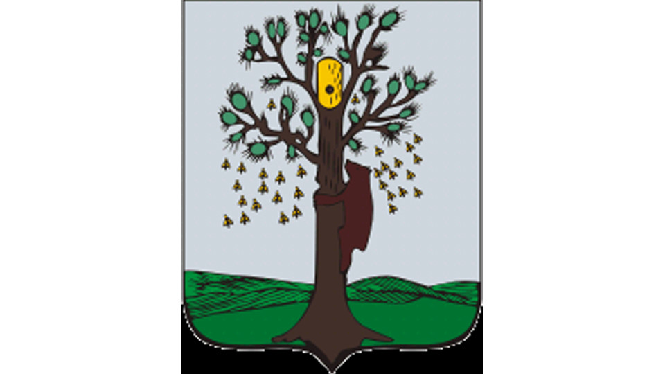 Герб посёлка Сосницы