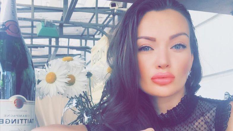 Наталья Целовальникова. Фото: соцсети
