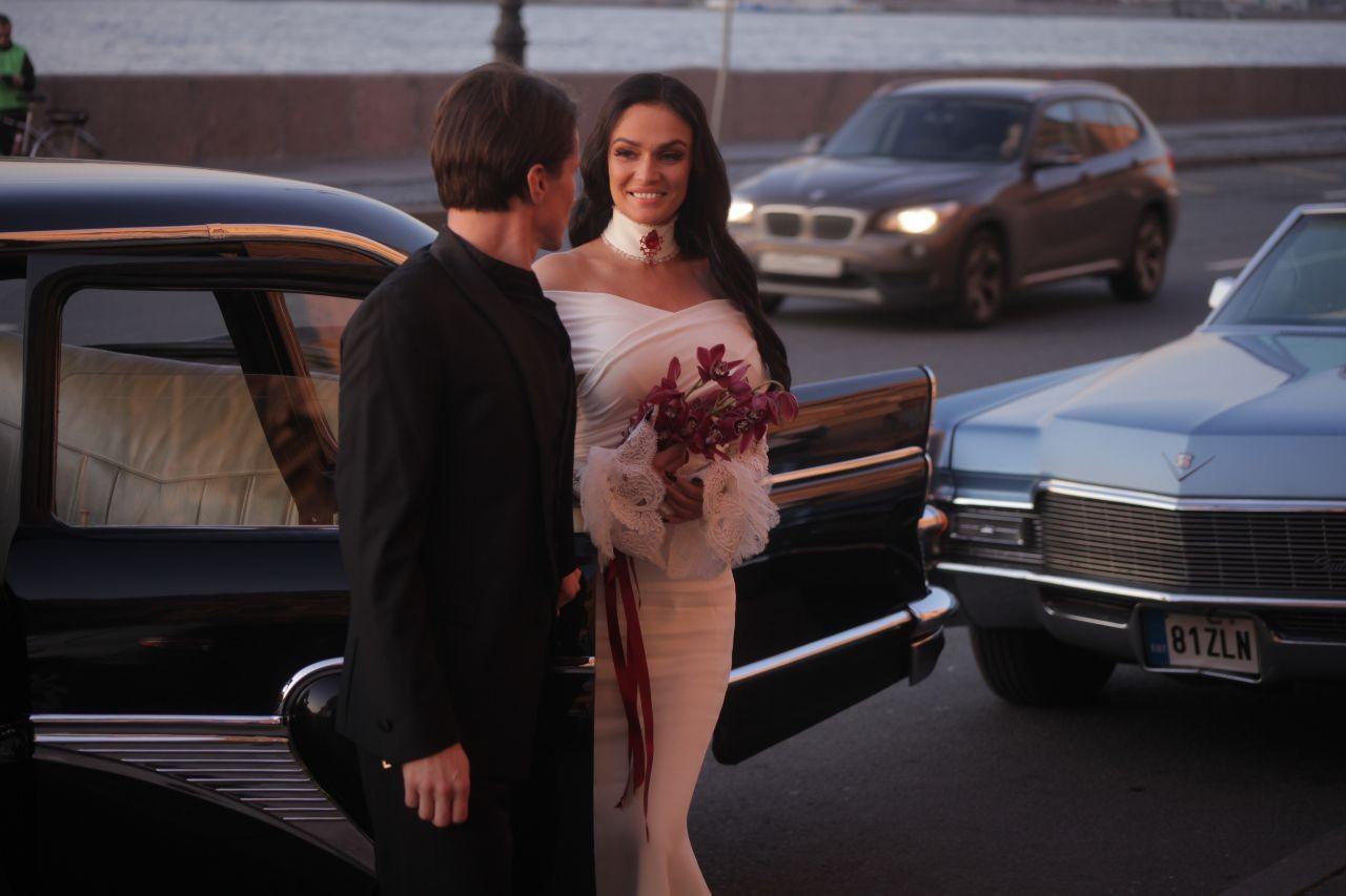 санатории водонаева алена вышла замуж фото какого было мое