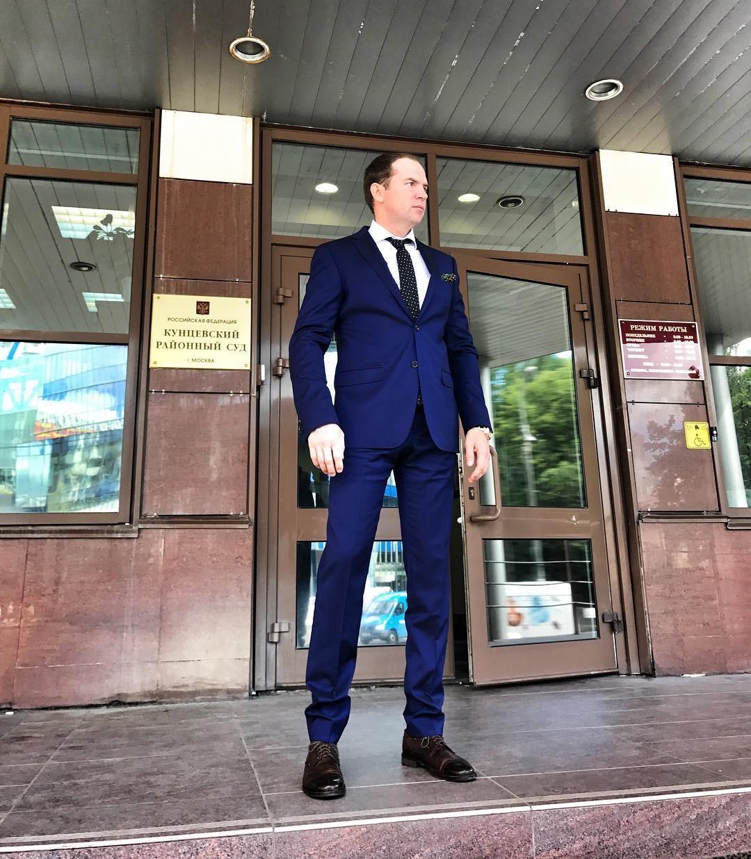 Сергей Жорин Фото: Instagram.com