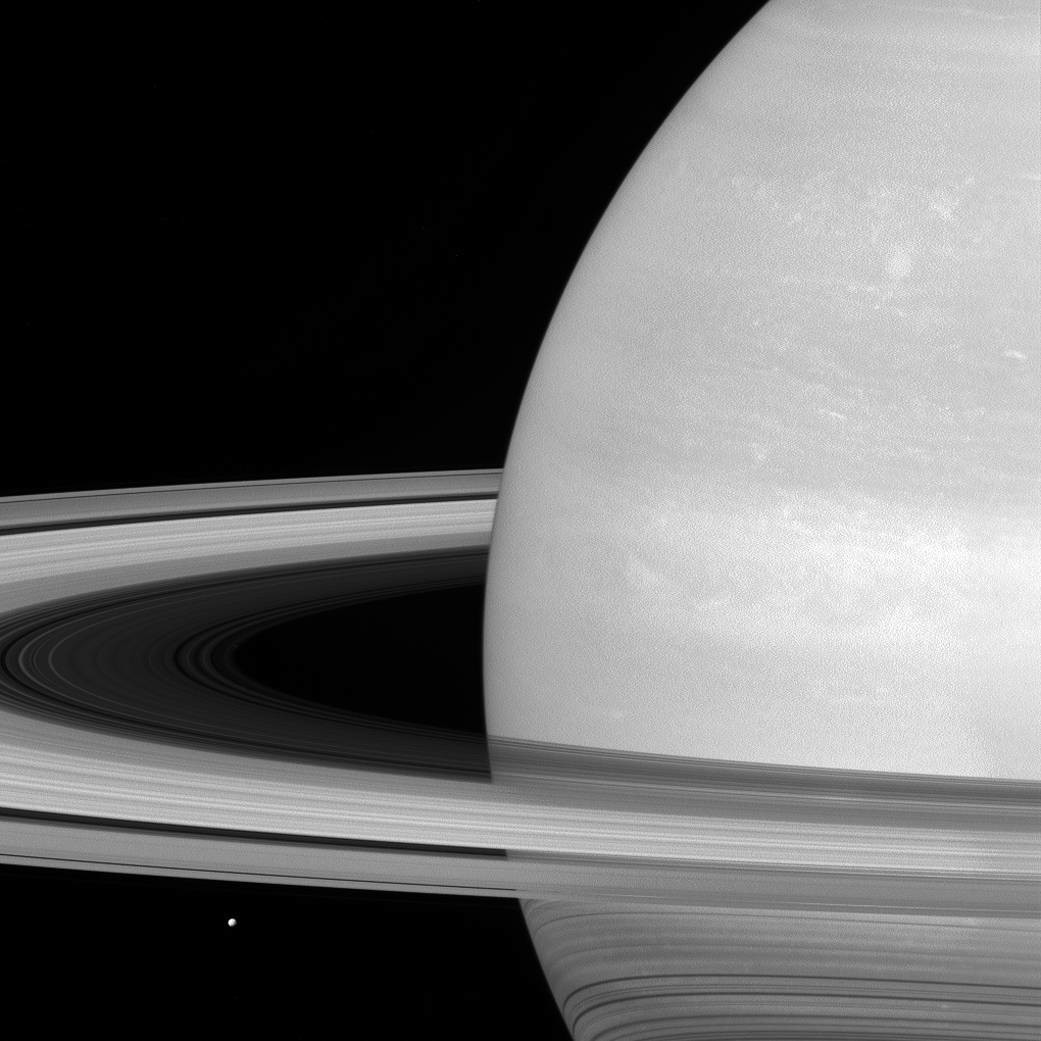 десять фотографии кассини на сатурне встречается всех камерах