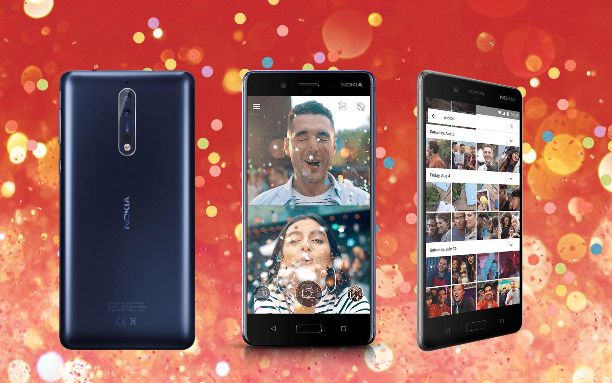 <p>Коллаж &copy; L!FE &nbsp;Фото: &copy;&nbsp;<span>Nokia Corporation</span></p>