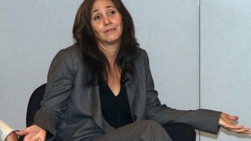 "<p>Мариэла Кастро. Фото: &copy; Twitter/<a href=""https://twitter.com/yoanisanchez"">Yoani Sanchez&rlm;</a></p>"