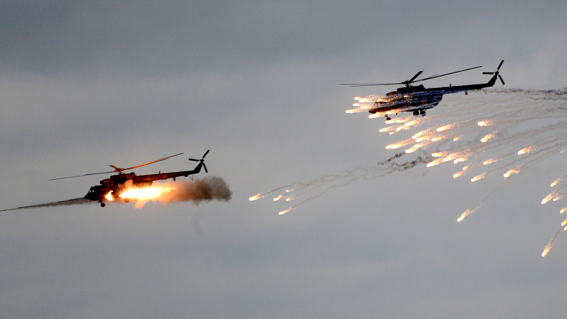 канске вертолеты с ракетами картинки снимке мужчина запечатлен