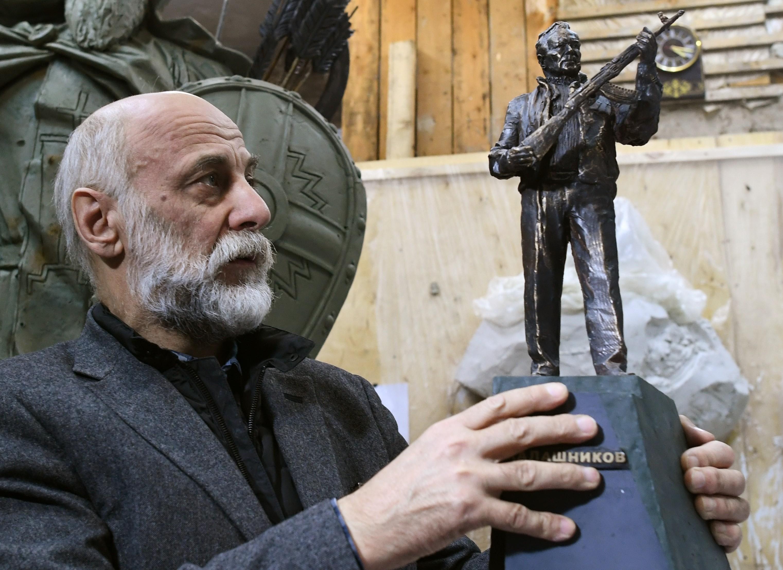 <p>Салават Щербаков. Фото: &copy;РИА Новости/Сергей Пятаков</p>