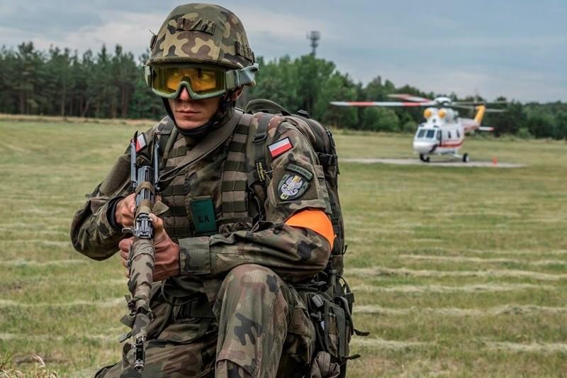 Фото © Wojskowy Instytut Wydawniczy
