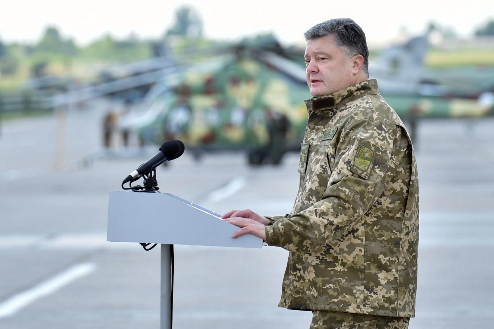Фото: © Flickr/Ministry of Defense of Ukraine