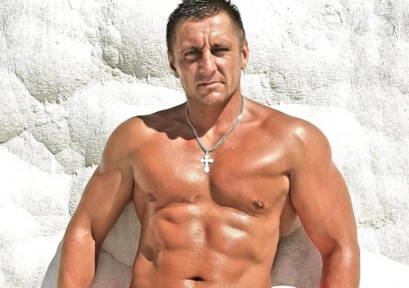 <p><span>Муниципальный депутат Олег Сухов. Фото &copy; Instagram/advokat.suhov</span></p>
