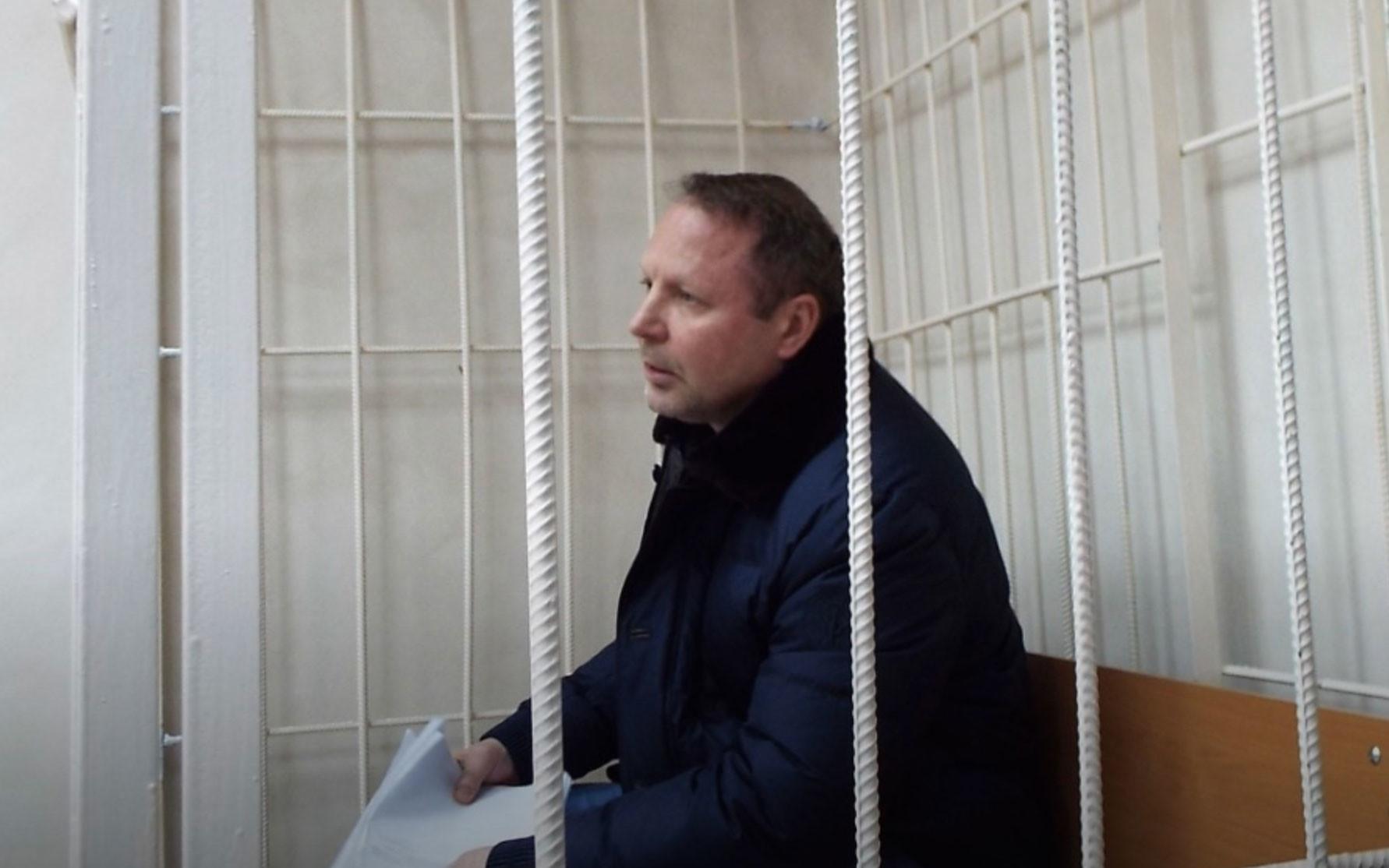 Юрий Пичугин. Фото: © С сайта Прайм Крайм