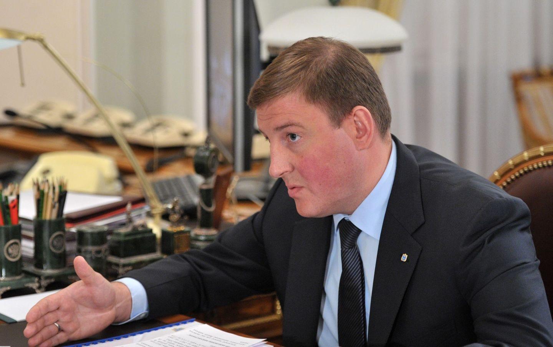 Губернатор псковской области турчак картинки