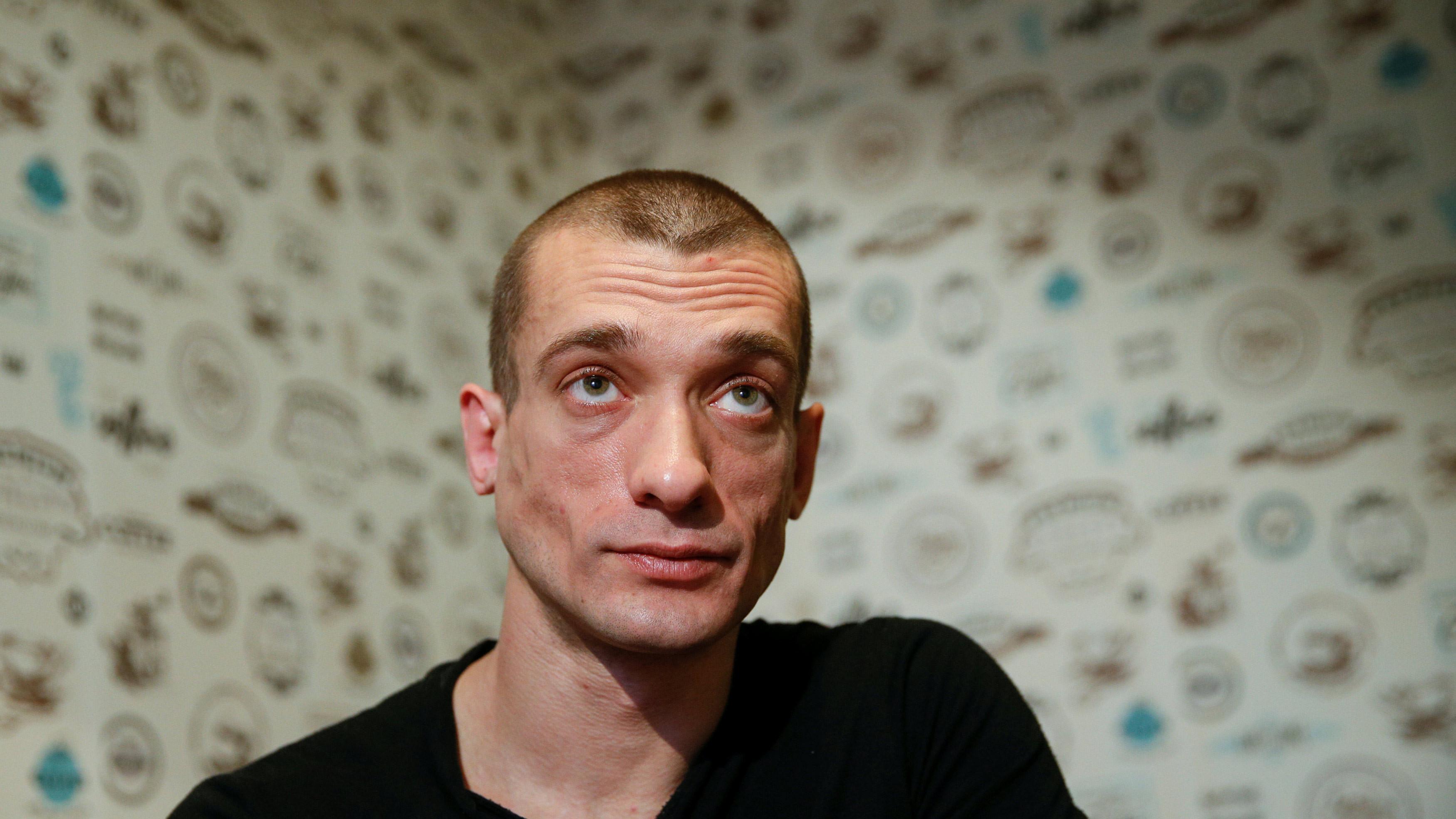 <p>Фото &copy;&nbsp;REUTERS/Valentyn Ogirenko</p>