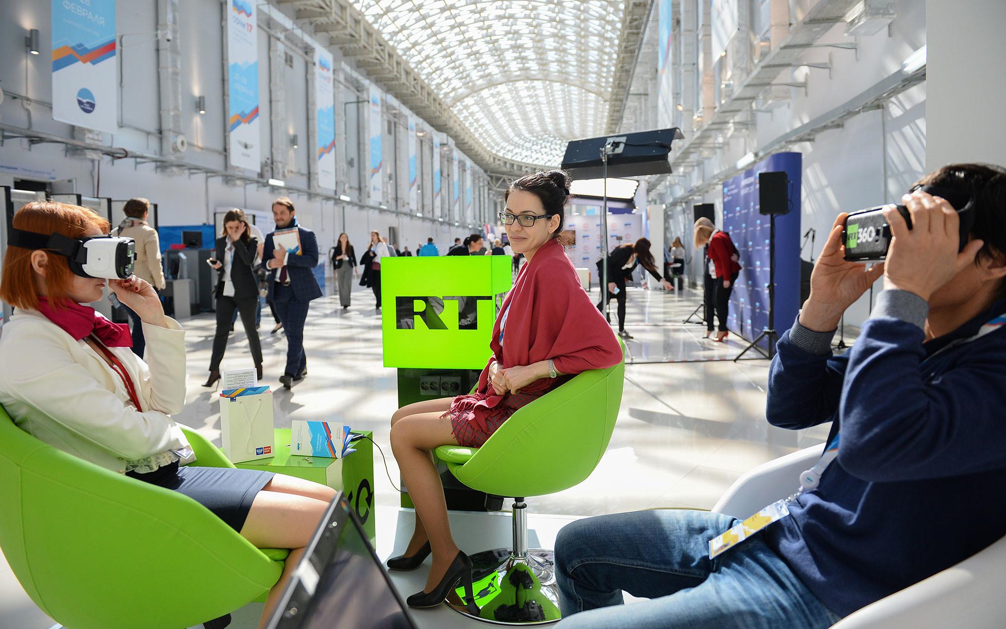 Фото: © РИА Новости / Нина Зотина