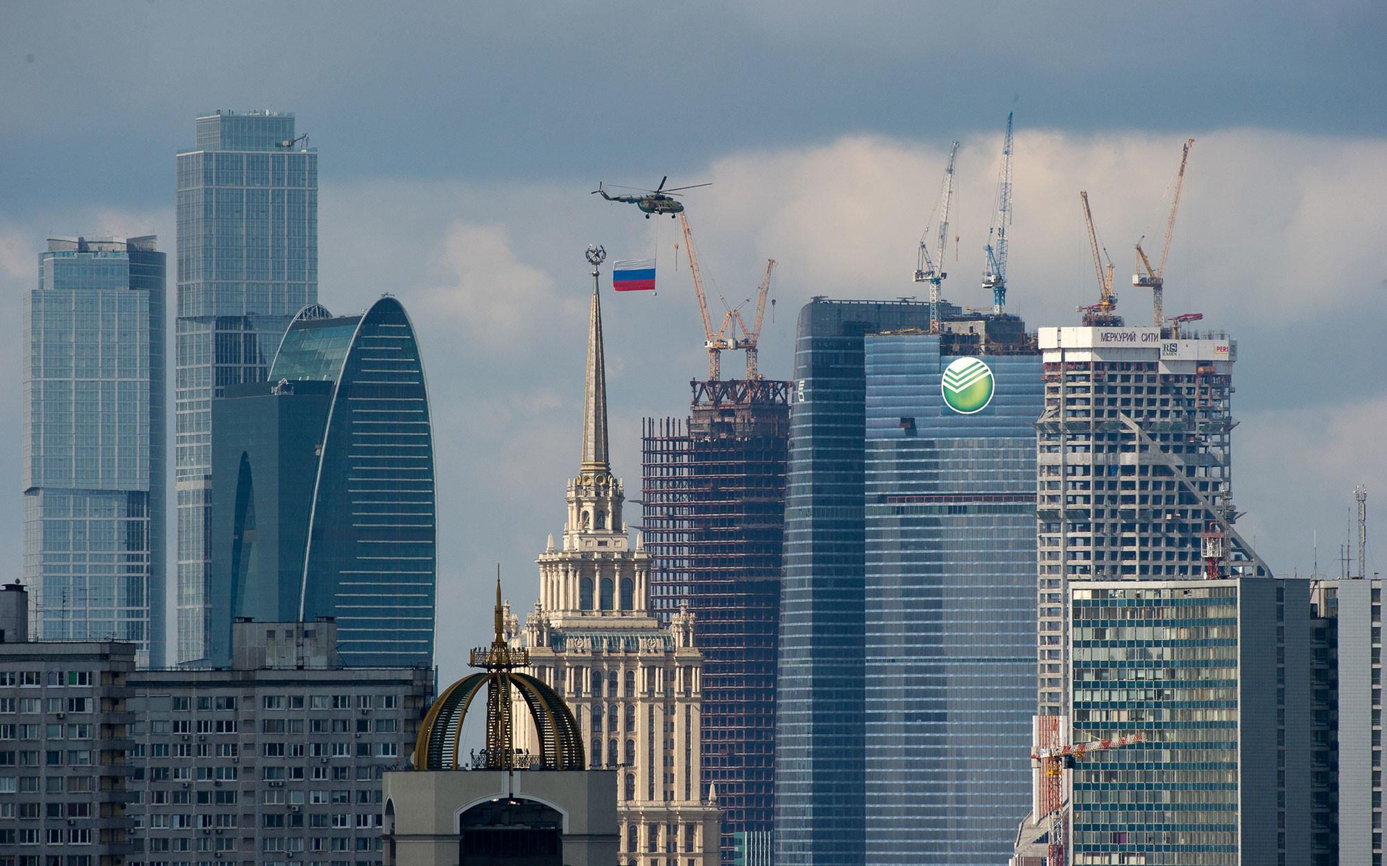 Фото: © РИА Новости / Денис Гришкин
