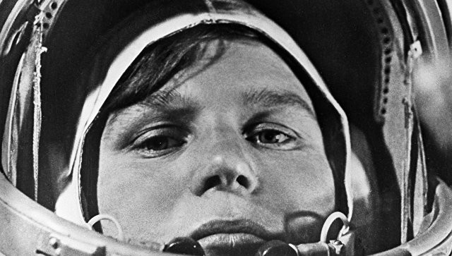<p>Валентина Терешкова. Фото: &copy; РИА Новости</p>