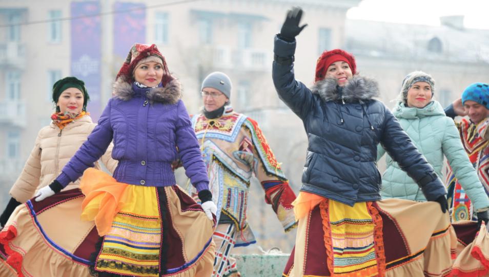 <p>Фото: &copy; РИА Новости/Евгений Епанчинцев</p>