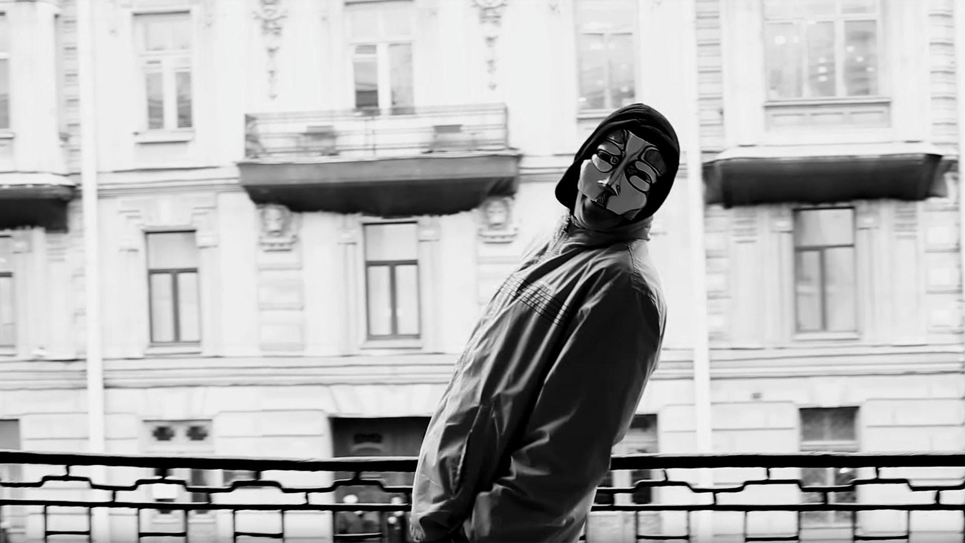 Фото: © Кадр из видео YouTube/СЛАВА КПСС