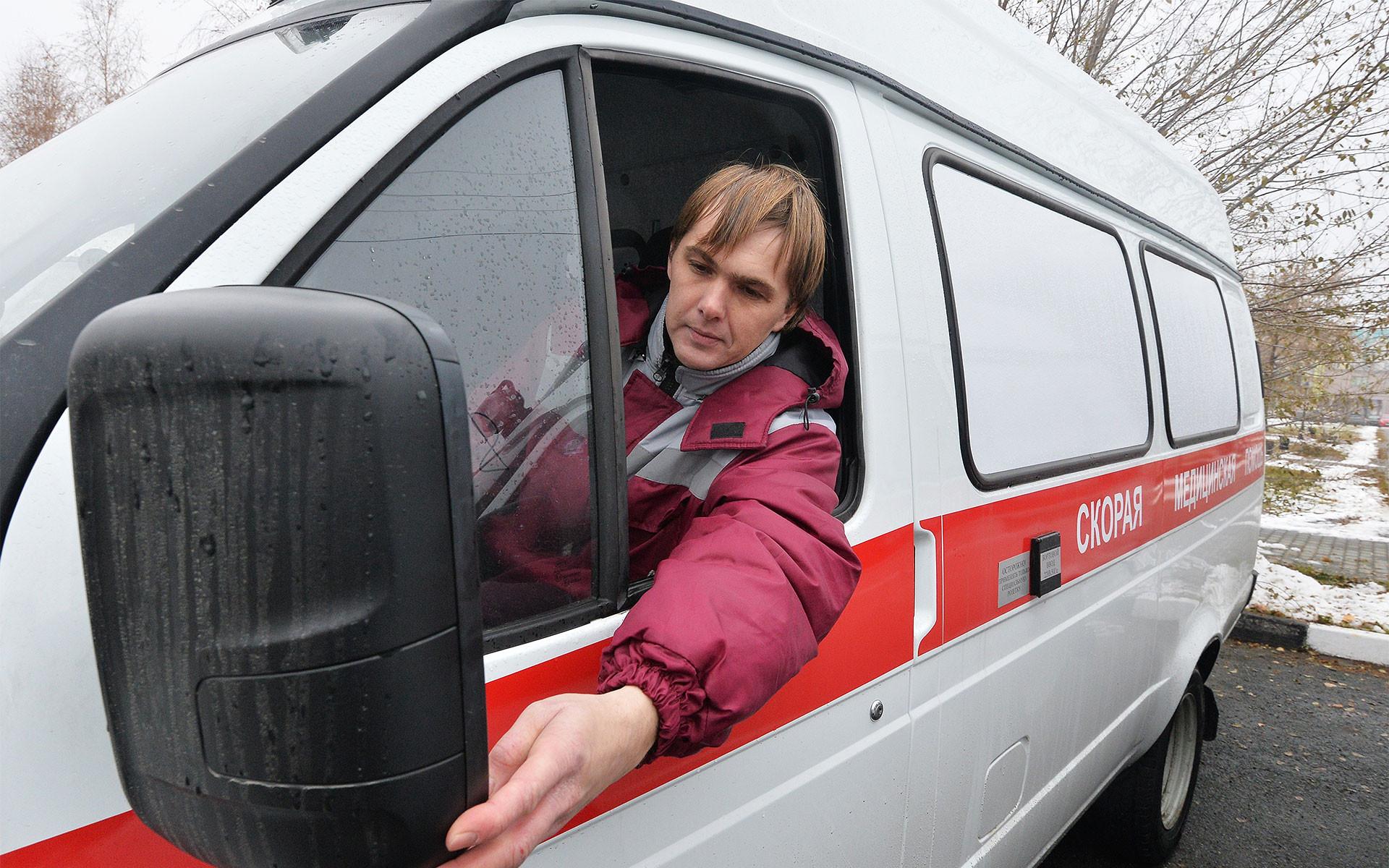 <p>Фото: &copy; РИА Новости/<span>Александр Кондратюк</span></p>