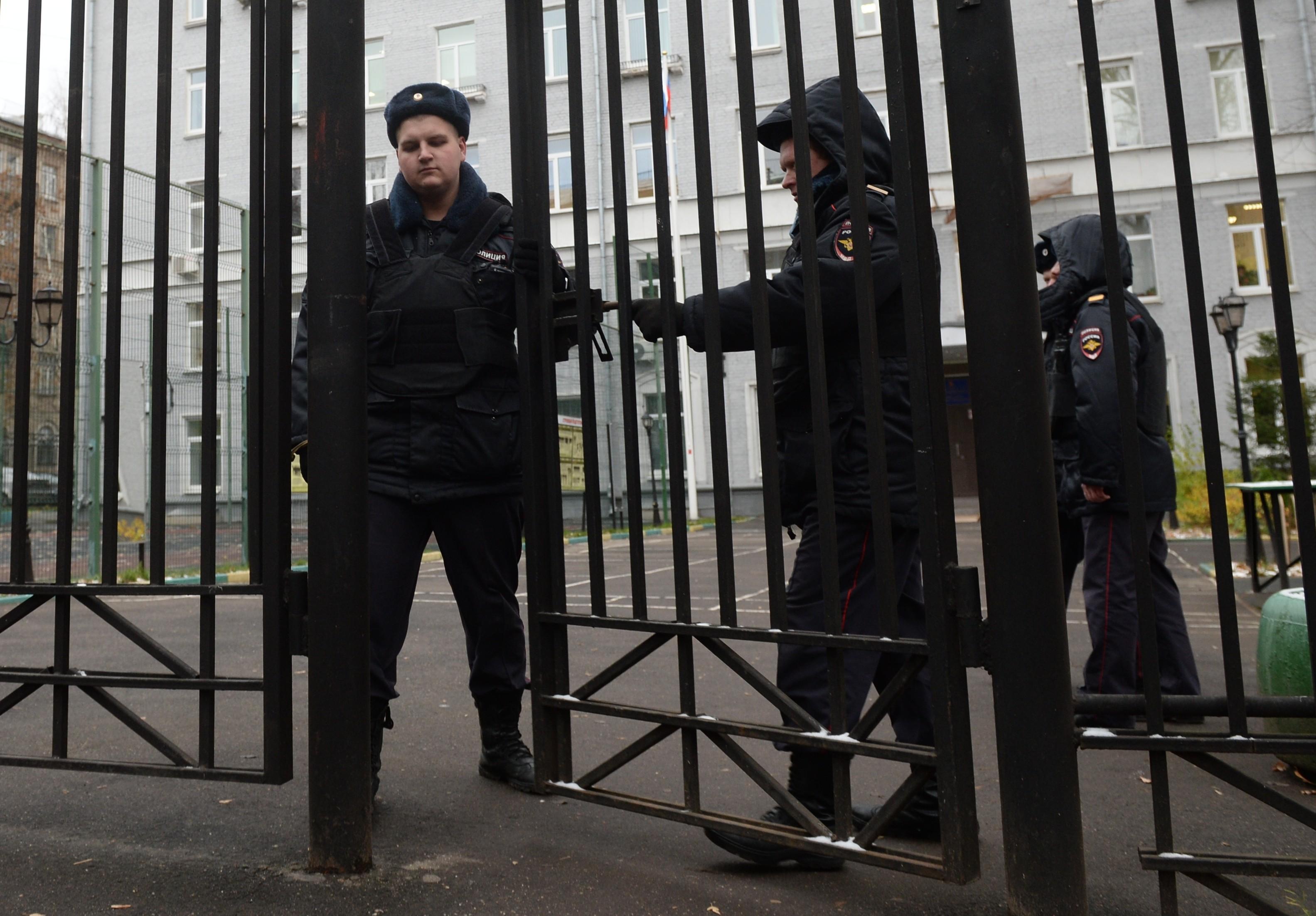 <p><span>Фото: &copy;РИА Новости/</span>Кирилл Каллиников</p>