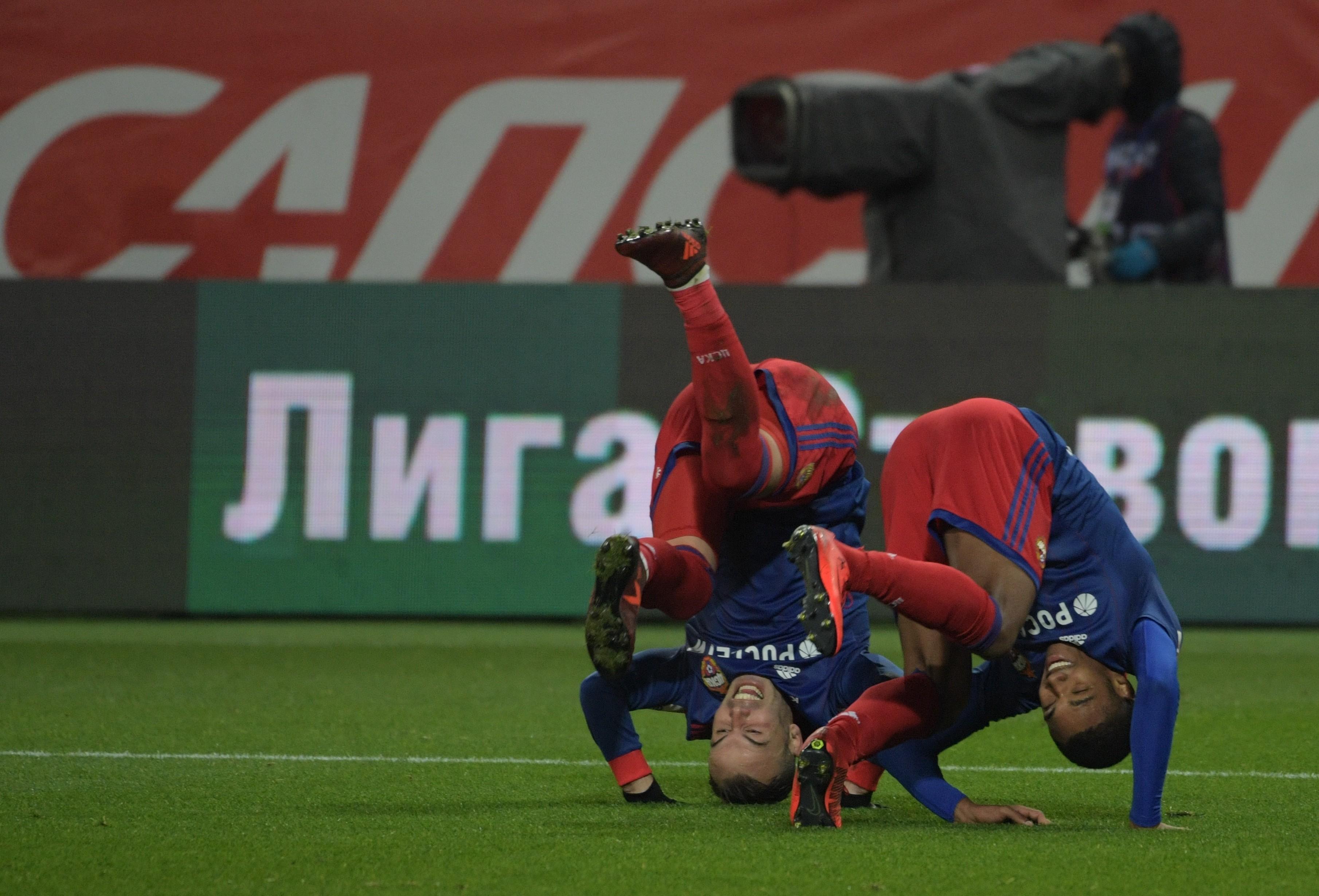 Фото: РИА Новости/Владимир Федоренко