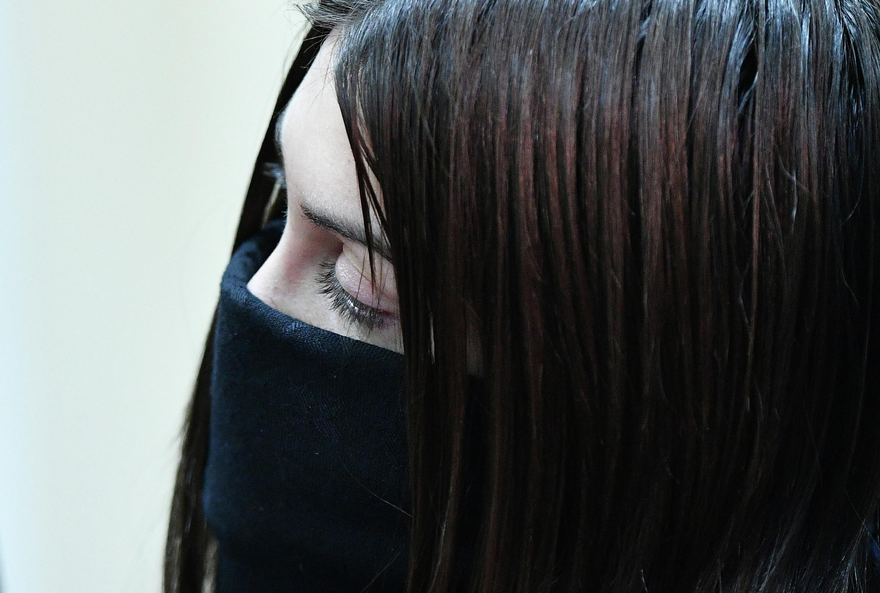 <p><span>Мара Багдасарян. Фото: &copy;РИА Новости/</span>Владимир Песня</p>