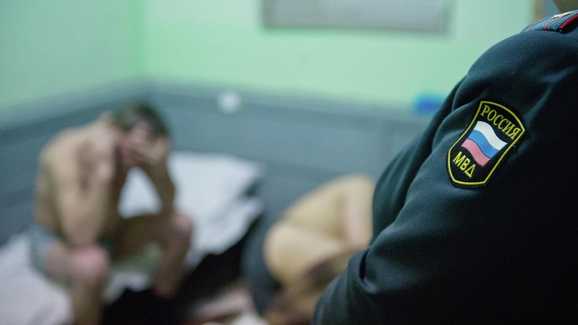 <p>Фото &copy; РИА Новости/Григорий Сысоев</p>