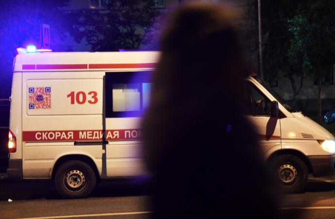<p><span>Фото: &copy;РИА Новости/</span><span>Наталья Селиверстова&nbsp;</span></p>