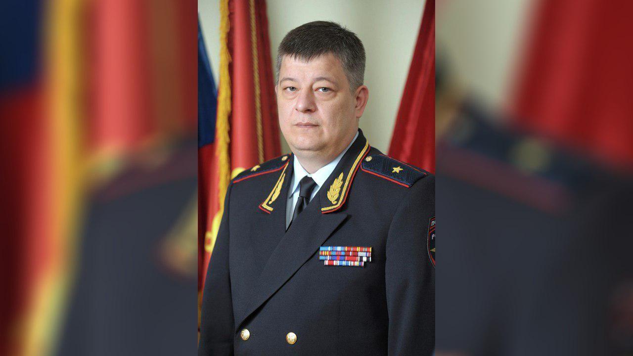 <p><span>Олег Баранов. Фото: &copy;РИА Новости</span></p>