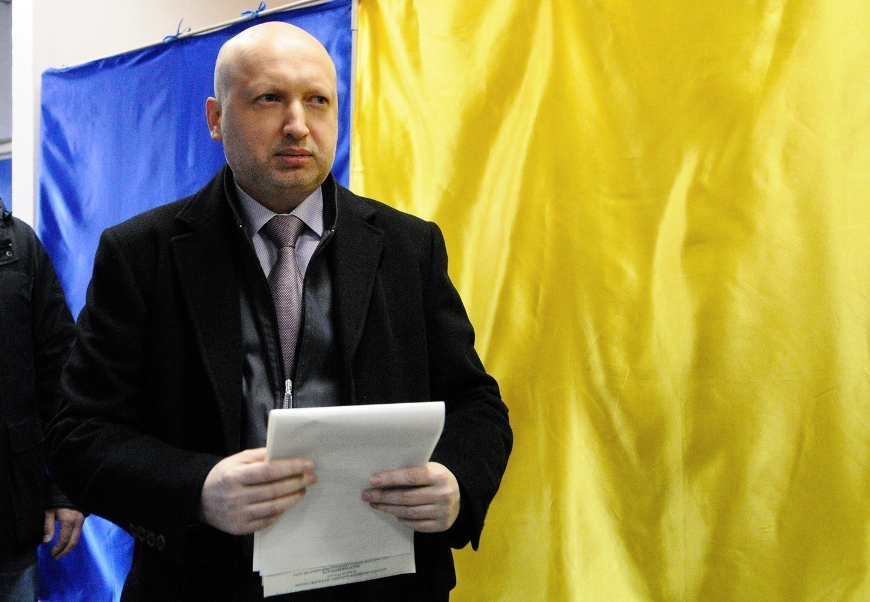 <p>Александр Турчинов. Фото: &copy;РИА Новости/Александр Максименко</p>