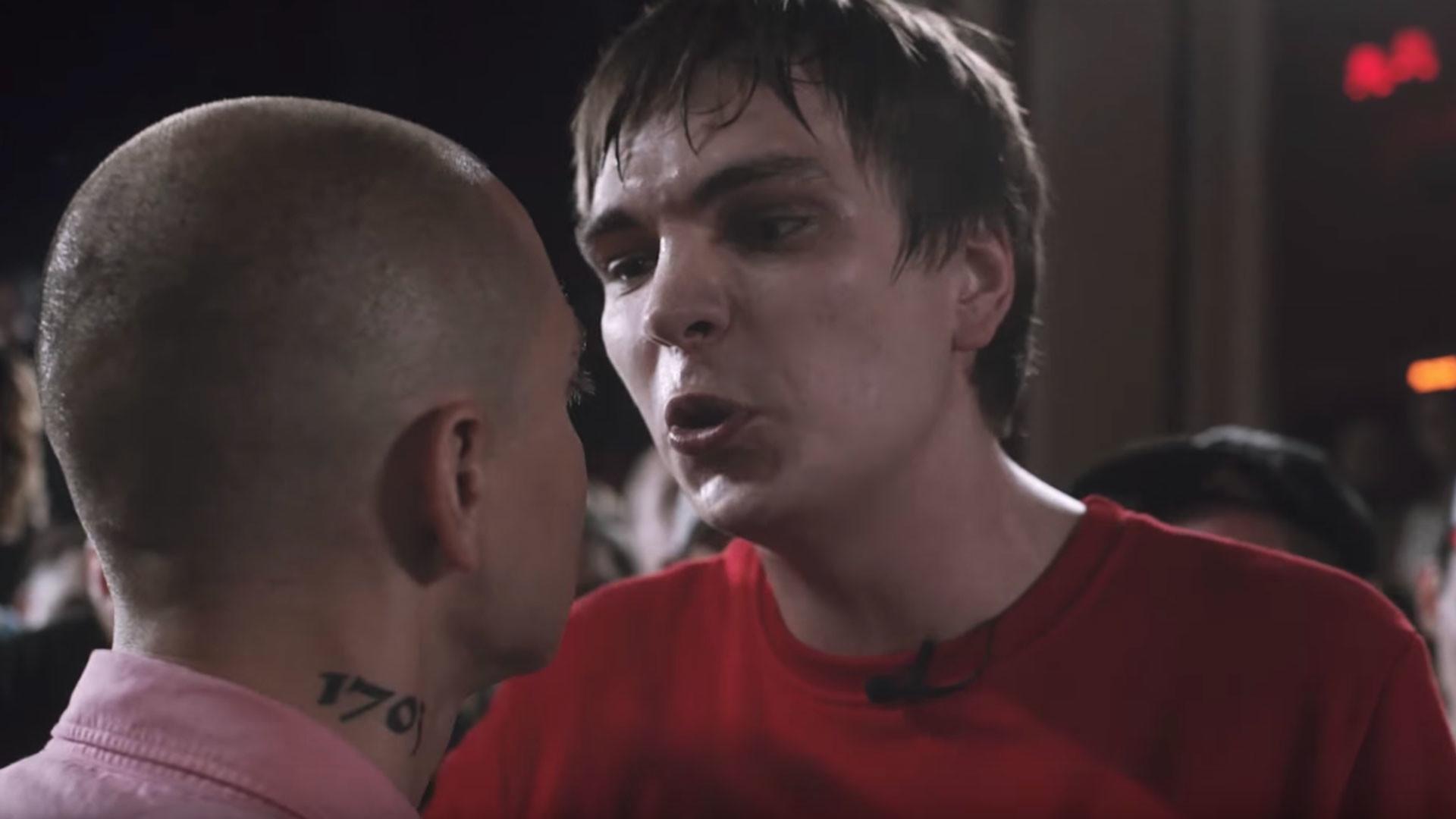 Скриншот видео: youtube/versusbattleru