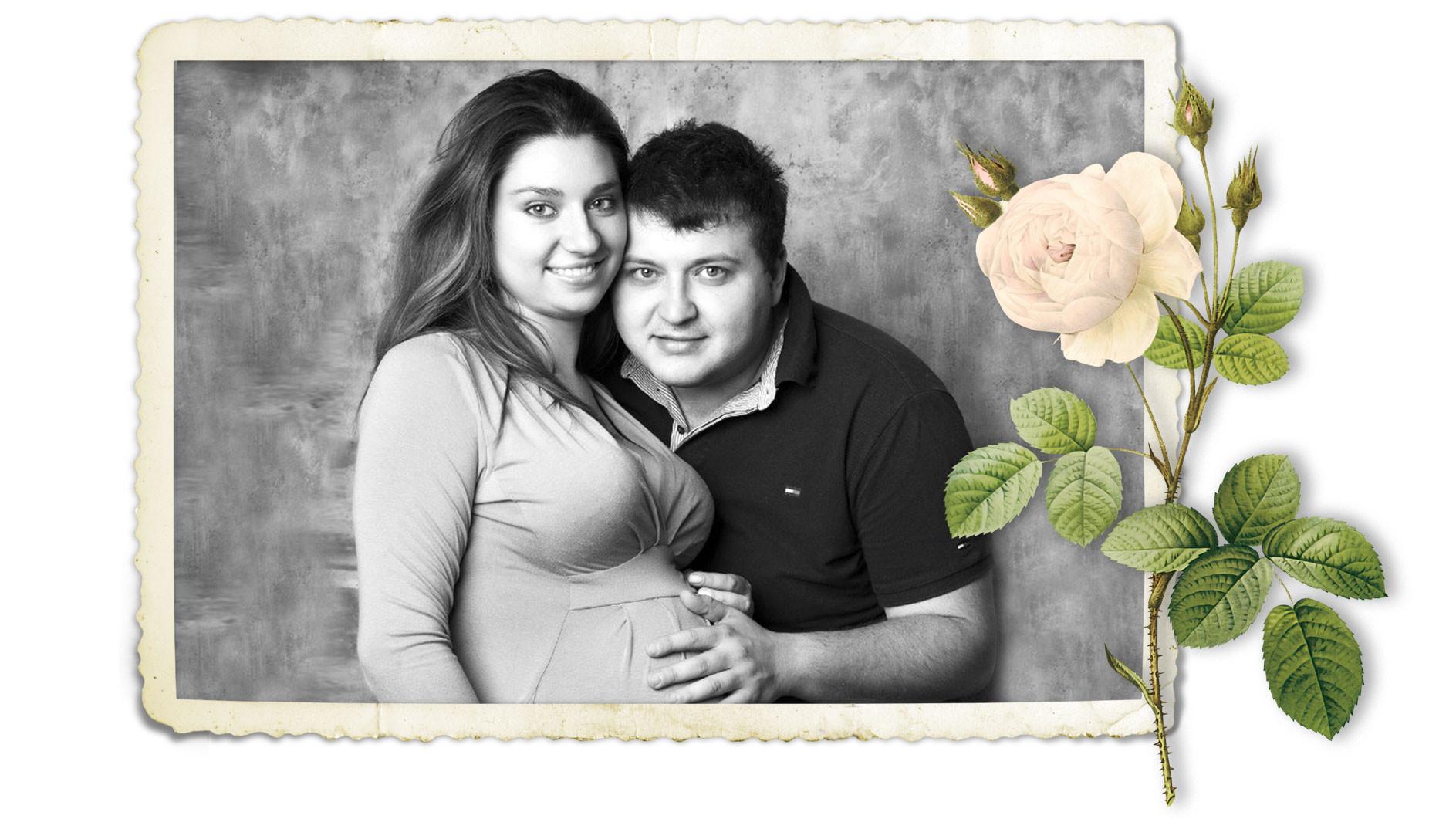 Анастасия и Мстислав Камашевы. Коллаж © L!FE Фото: © vk.com