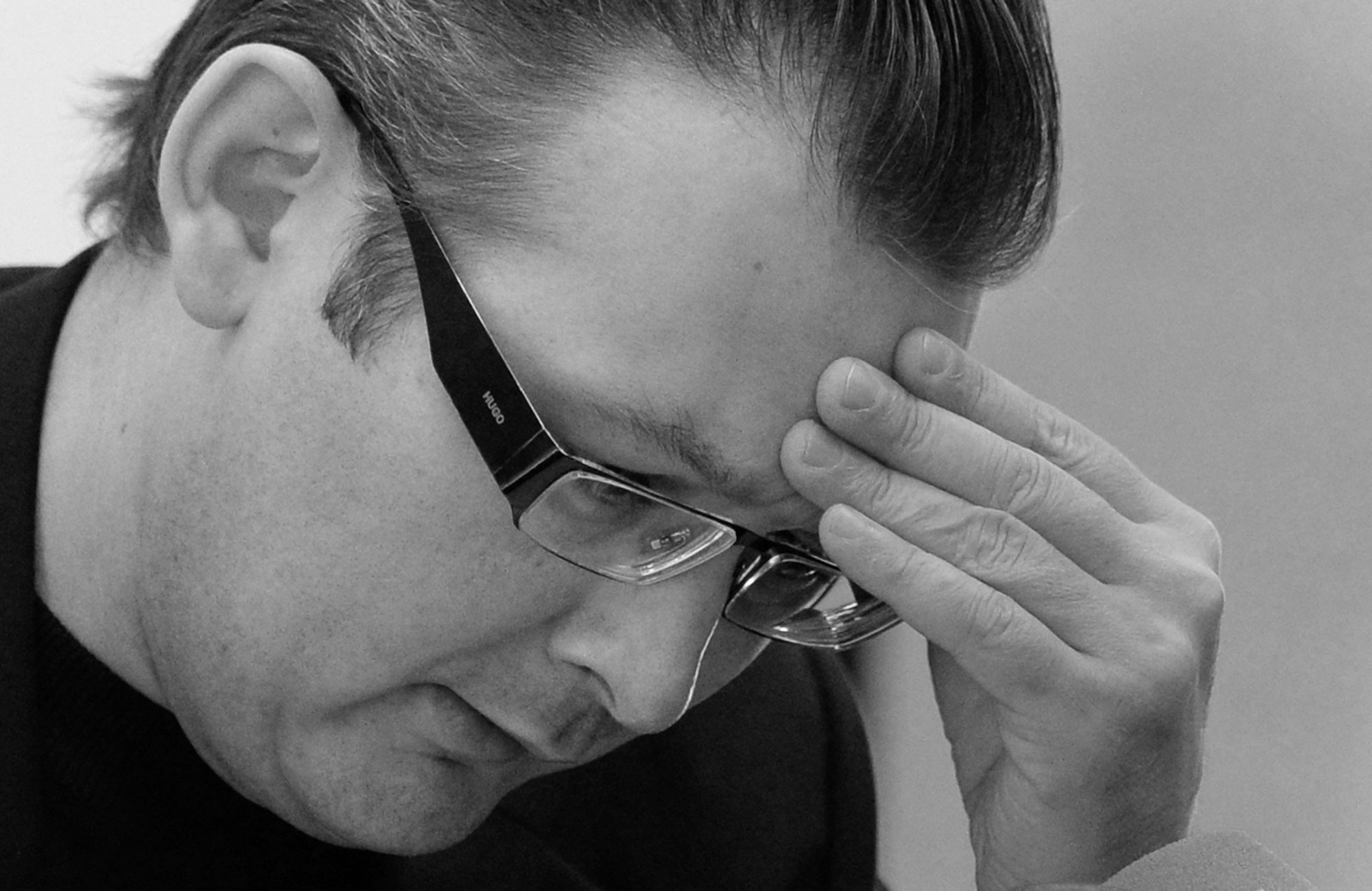 """Бывший генеральный директор авиакомпании """"Татарстан"""" Аксан Гиниятуллин. Фото: © РИА Новости / Максим Богодвид"""