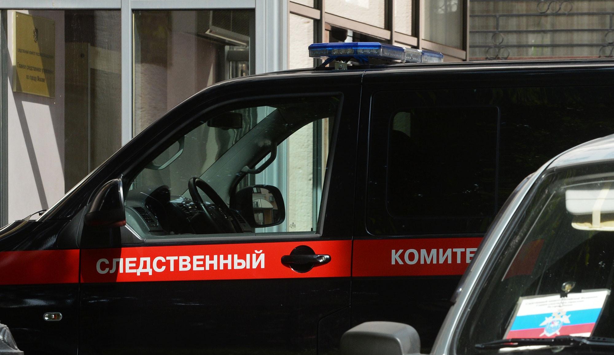 Фото: © РИА Новости / Михаил Воскресенский