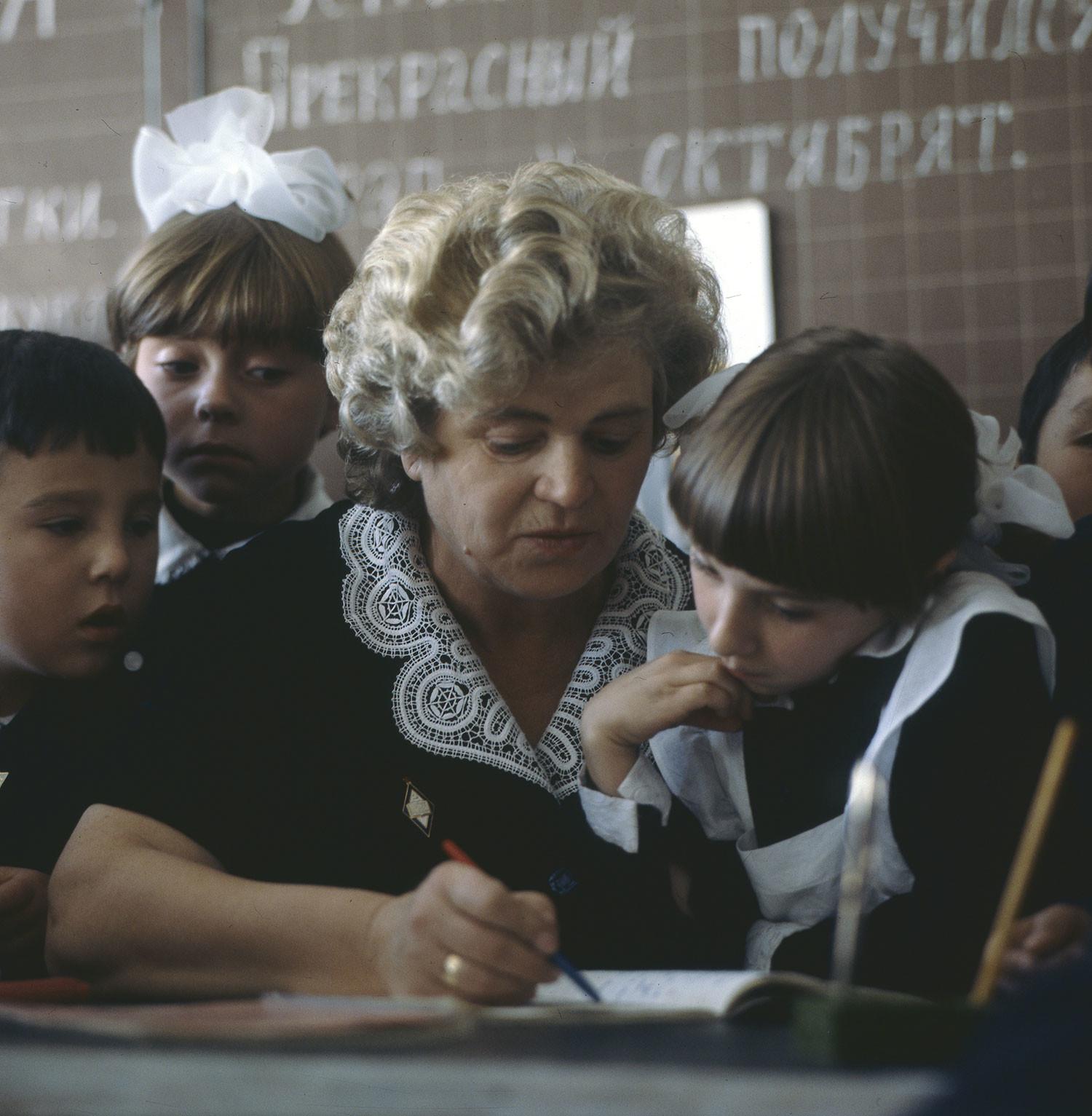 Фото © РИА Новости/И. Зотин