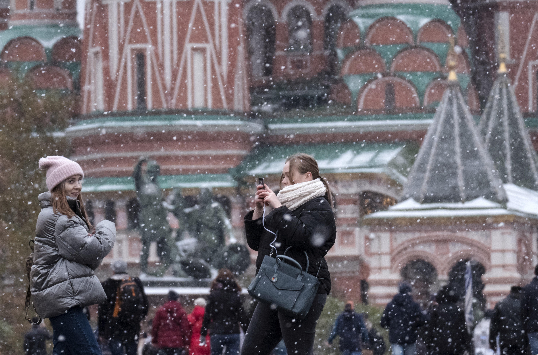 <p>Фото &copy; РИА Новости/Максим Блинов</p>