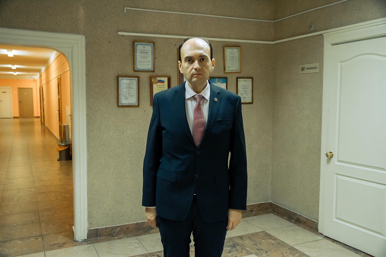 Михаил Терещенко. Фото © L!FE